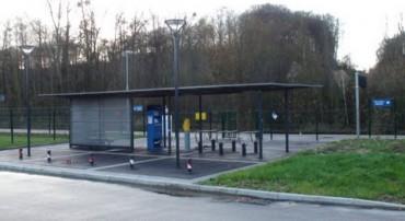 Gare de Saint-Aubin-sur-Scie