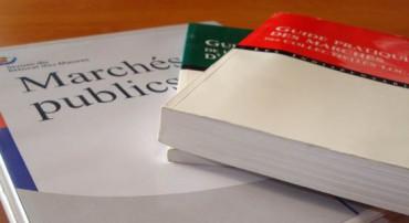 MARCHE PUBLIC ACTIVITES PERISCOLAIRES