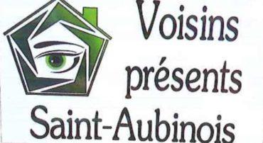 """Vigilance """"Voisins présents"""""""