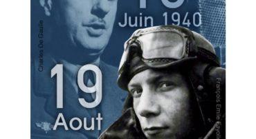EXPOSITION: De l'appel du 18 juin… au raid de 1942