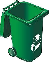 Nouveau calendrier de collecte des ordures ménagères et des recyclables