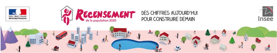 OFFRES D'EMPLOIS:   AGENT RECENSEUR