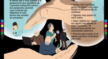 Protection des aînés et personnes vulnérables en période de Covid-19