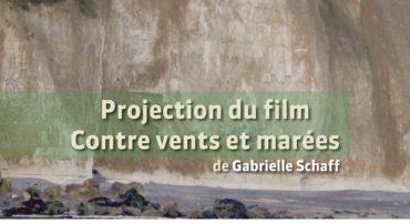 PROJECTION DU FILM: CONTRE VENTS ET MAREES SAMEDI 26 SEPTEMBRE 2020 A DSN