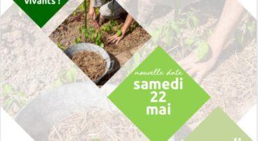 LE JARDIN AUTREMENT: SAMEDI 22 MAI et 12 JUIN 2021 à Hautot-sur-Mer